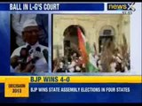 Delhi elections result: AAP celebrates stunning debut, Kejriwal says it's people's victory - NewsX
