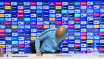 """Guardiola says """"anything can happen"""" as he looks ahead to Bournemouth trip"""