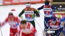 Norway win Men's 4x10 km Cross-Country Relay at Nordic World Ski Championship