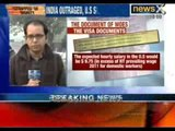 NewsX  Stripped of dignity no regrets, no apology, nothing - Devyani strip search case