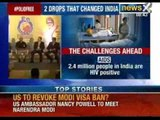 Two drops to freedom: Three years, no new polio cases - NewsX