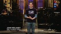 John Mulaney Auditioned For SNL 44 Times