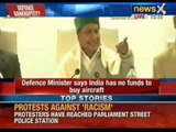 India has no money to buy fighter jets or Aircrafts, says Defence Minister AK Antony