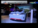 Living Cars: Concept cars at the Auto Expo.
