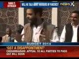 Rahul Gandhi meets Jammu and Kashmir panchayat leaders