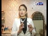 जय मदान ब्यूटी टिप्स: नाखून में लकी नेल पॉलिश नेल्स को बनाएगी और भी खूबसूरत   Family Guru