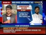 Ram Vilas Paswan likely to return to NDA