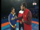 PWL 3 Day 1: मुंबई महारथी ने दिल्ली सुल्तान्स के खिलाफ टॉस जीतकर 74 किलोग्राम वर्ग को किया ब्लाक