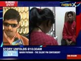 Arjuna Awardee blinded by police brutality during protest
