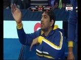PWL 3 Day 1: दिल्ली सुल्तांस के अल्बोरोव असलान ने मुंबई महारथी के सत्यव्रत कादियान को दी 15-0 से मात