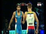 PWL 3 Day 1: दिल्ली सुल्तांस के संदीप तोमर vs मुंबई महारथी के येत्सेंको आंद्रे | Highlights
