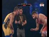 PWL 3 Day 2: वीर मराठा के जार्जी कीटोव ने हरियाणा हैमर्स के रूबलजीत सिंह रंगी को 16-0 से हराया