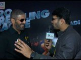 PWL 3 Day 7: Chunky Pandey speaks over Pro Wrestling League Season 3