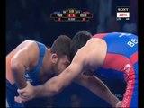 PWL 3 Day 7: Vinod OmPrakash VS Abdurakhmonov Bekzod  at Pro Wrestling league season 3|Highlights