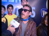PWL 3 Day 11: Jackie Shroff speaks over Pro Wrestling League 2018