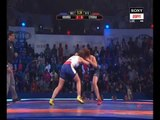 PWL 3 Day 14: Koumba larroque VS Cynthia Vescan at Pro Wrestling League season 3 |Highlights