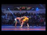 PWL 3 Day 13: Praveen Rana Vs Vinod Omprakash at Pro Wrestling League 2018 | Highlights