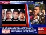 Nirbhaya gang rape case: Delhi High court upholds lower Court verdict