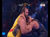 PWL Day 16: Geno Petriashvili VS Levan Berianidze at Pro Wrestling League season 3|Highlights