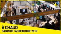 [A CHAUD] Les producteurs de Meurthe-et-Moselle au Salon International de l'Agriculture 2019