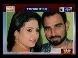 शमी की पत्नी ने खोली अय्याशी की पोल, पाकिस्तानी गर्लफ्रेंड और शमी के 'डर्टी चैट'