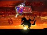 The Legend of Zelda - Ocarina of Time - 3 Heart Run - Episode 43 - Spirit Temple - Adult Link Section