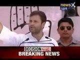 Rahul Gandhi woos voters in Jammu & Kashmir