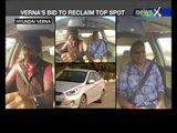 Living Cars: Face off - Hyundai Verna vs Honda City