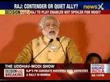 The Uddhav-Modi show