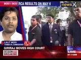 SC gives nod for Lalit Modi's return