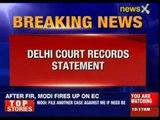 2G scam: Delhi court records statement of former telecom minister Raja