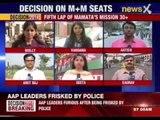 Narendra Modi and Kejriwal's prestige war in Varanasi
