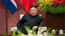 Trump Blames North Korea, Not Leader Kim For Warmbier Death