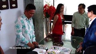 Phim hinh su Viet Nam Toi Ac Khong Dung Thu Tap 1