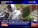 Two rape in 24 hours, minor gangraped at knifepoint