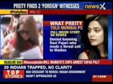 Preity Zinta gives cops fresh list of 'witnesses'
