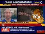 200 Indians in Nazaf on MEA's evacuation list