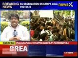 SC: Not right to protest against Campa Cola order