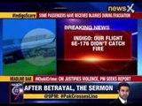 IndiGo denies fire on Mumbai-Delhi Flight 6E176