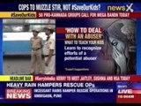 Pro Kannada groups call for Bangalore bandh today