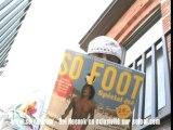 Le Roi Heenok - Interview Exclusive sur Sofoot.com