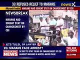 Supreme Court refuses stay filing of CBI charge sheet against Dayanidhi Maran