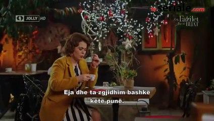 Zonja Fazilet dhe të bijat 186 (01.03.2019) HD