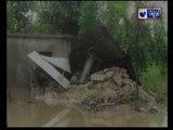 Daye Cyclone in Odisha: Flood like situation due to heavy rainfall in Malkangiri