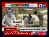 UP Shia Waqf Board chairman Wasim Rizvi says Lord Ram came to my dreams crying for mandir