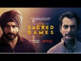 Sacred Games Second Season in Trouble After Accusations on Varun Grover, The writer of Series