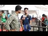 Varun Bhati wins silver medal in high jump | वरुण भाटी ने जीता लॉन्ग जम्प में सिल्वर मैडल