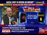 Indian subcontinent Al Qaeda chief reportedly an Indian?