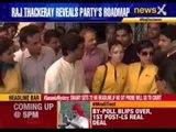 Raj Thackeray: MNS won't contest Lok Sabha polls
