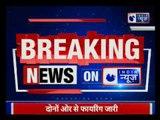 Encounter underway in North Kashmir's Sopore | बेहरामपोरा में 3 आतंकियों के छिपे होने की खबर